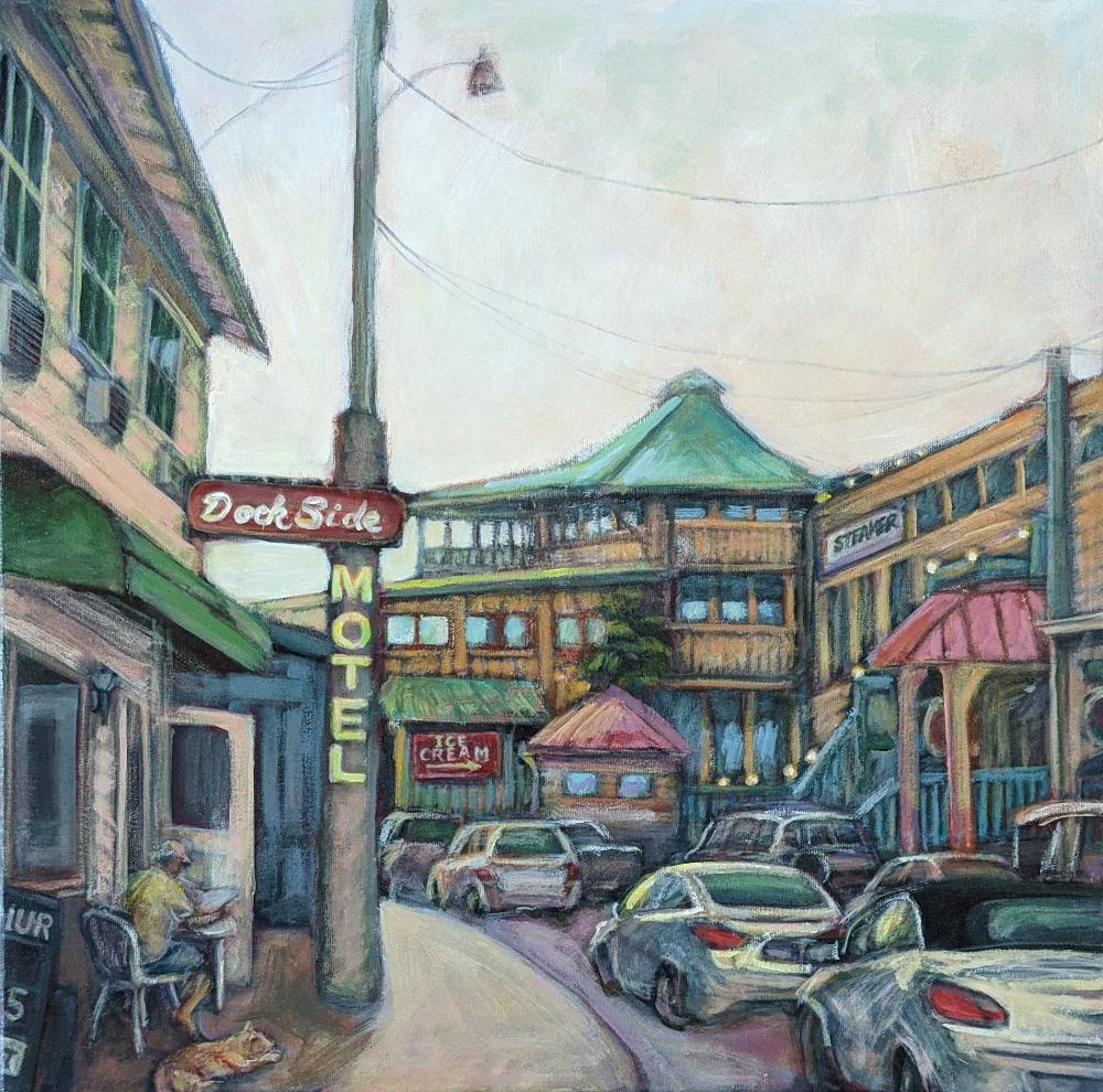 downtown-cedar-key