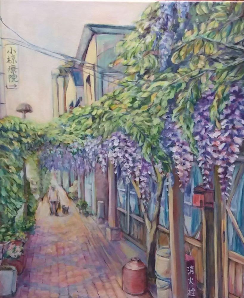 wisteria-street